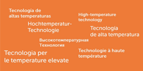 High-Temperature-Technology