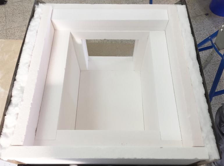 Schupp Ceramics - Anforderungen moderner Ofenauskleidungen bis 1800°C.